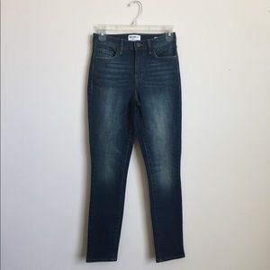 William Rast Size 25 High Rise Jeans